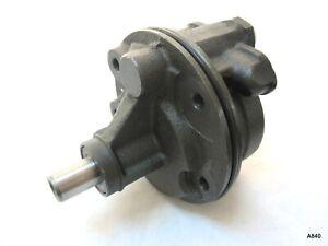 1 Replacement Power Steering Pump N731-0118   60199252550