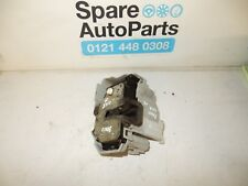 FIAT BRAVO MK2 O/S REAR DOOR LOCK MOTOR MECHANISM (5 PIN) (drivers side)