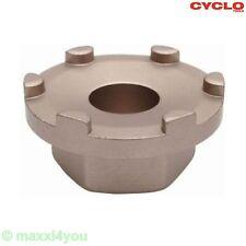 W01280203 Cyclo-Tools Abzieher Fahrrad Innenlagerwerkzeug Innenlager Werkzeug
