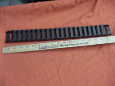 """Igus Energy Chain Cable Carrier w/ Mounts 18"""" Long 1."""" Wide 1/2"""" High Free Ship!"""