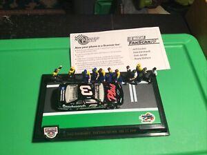 Hasbro SLU Winners Circle 1/64 Dale Earnhardt Sr Goodwrench #3 Daytona 500 1998