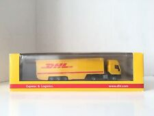 DHL 18 Wheeler Collectible Toy Trucks New In Box