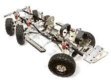 INTEGY RC C25926SILVERT1 1/10 Twin Motor Trail Roller 6x6AWS Scale Crawler ARTR