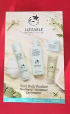 Liz Earle your daily routine skin repair moisturiser dry/sensitive RRP £67 New