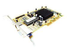 Prolink NVIDIA GeForce2 MX 32MB VGA AGP Video Graphics Card mvga-nv11a TV-Out