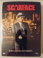 Scarface 1932 - DVD REGION 1 - NEW & SEALED
