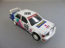 "Herpa: sport automobile Mercedes 190e 2,5-16 ""car Royal"" Nº 23 (pkw-k12)"