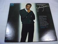 Johnny Mathis - Romantically - Columbia 2 Eye - Mono