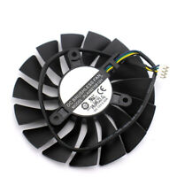 PLA09215B12H for MSI GeForce RTX 2080 2080Ti Graphics Card Cooling Fan