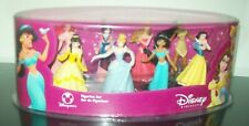 Disney Princesses Playset Figurines Cake Toppers New in Package Rare