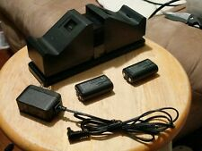 PowerA - Dual Controller Charging Station for Xbox One Model CPFA114326-01