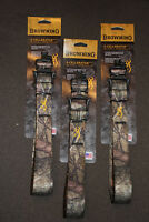 "BROWNING    X-CELLERATOR 25"" RIFLE SLING Mossy Oak Break Up Country  Found More!"
