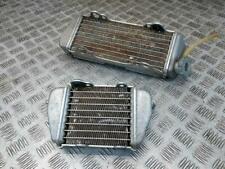 KTM 85 SX 2005 Radiator