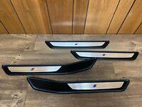 BMW E39 porta d/'ingresso Trim Copertura SPINA BUSSOLA Rivet 51418252848