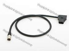 D-Tap DTap to 4pin Hirose Male Power Cable for SmallHD Monitor