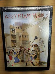 Assyrian Wars (Slightly Damaged)