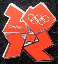 London 2012 Olympic noc  pin