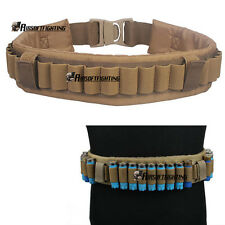 Emerson Tactical Hunting Shotgun 27 Shell Holder Padded Belt Cartridge Ammo CB
