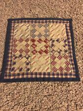 Boyds Bears Gretchen's Quilt #6807