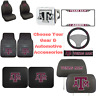 NCAA Texas A&M University Choose Your Gear Auto Accessories Official Licensed