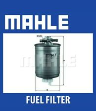 VW LUPO POLO 1.4D 1.7D 1.9D DIESEL Fuel Filter MAHLE TOP QUALITY GERMAN BRAND