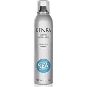 Kenra Platinum Volume Dry Shampoo  5 oz