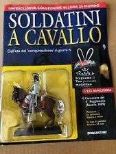 """ Cuirassier Of 4° Reggimento (Australia 1809) "" Toy Soldiers IN Horse"