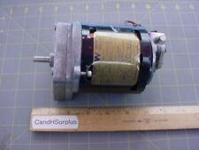 Von Weise # VO4273AA14 Gearmotor W/Brake 180 rpm 1/30 HP