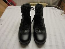 RedHead Infiltrator Waterproof Side-Zip Duty Boots for Men SZ 11 W