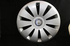 origi Mercedes Abdeckung Rad kappe Deckel für Stahlfelge 15 Zoll A B CLA Citan