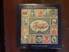 Original score from the tv series - Fargo 3 - Ltd Edition 2x Color Vinyl/Lp =NEW