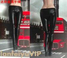 Custom Elastic tight Sexy pants For 1:6th TBLeagure JIAOUDOL Female Figure Doll