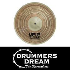 """UFIP Extatic Series 16"""" Swish China Cymbal with 2 Year Warranty - RRP $449.00"""
