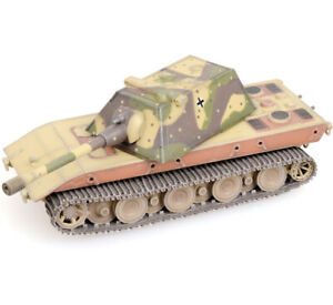Modelcollect AS72124 Germany WWII E-100 Heavy Tank with Krupp turret