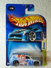 SEGA SERIES 1/5 - 2003 HOT WHEELS - FANDANGO #110 Space Channel 5