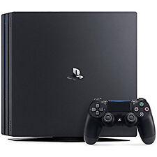 Sony 3003346 PlayStation 4 1TB Pro System, Black