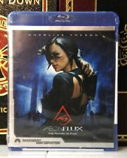 New listing Aeon Flux Collector'S Edition Charleze Theron - Blu-Ray New - I Ship Boxed