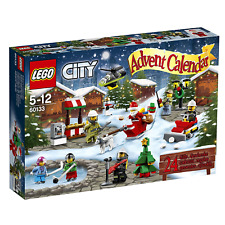 LEGO CITY ADVENT CALENDER 2017 60133 - CHRISTMAS GIFTS