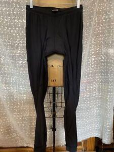 louis garneau LG Womens Bicycle Pants Size L