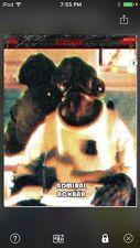 Topps Star Wars Digital Tarjeta Trader el emperador/'s Lanzadera Vintage Insertar