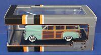 IXO PRD564 1:43 Premium X 1949 Dodge Coronet Woody Light Green MIB Limited Ed