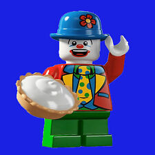 New Lego Minifigures Series 5 8805 - Small Clown