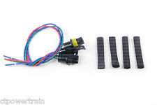 A604 41TE A606 42LE Input / Output Speed Sensor Wire Harness Repair Kit New 604