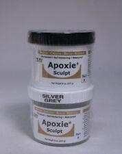 APOXIE SCULPT - Silver-Grey Color 1 pound