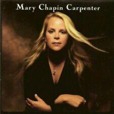 MARY CHAPIN CARPENTER - TIME * SEX * LOVE * 2001 AUSTRIAN CD