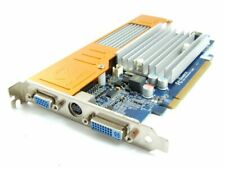 Gigabyte GV-NX84S512HP Graphic Card Geforce 8400GS 512MB GDDR2 64bit DVI VGA