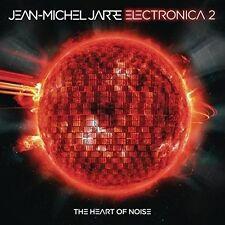 Jean-michel Jarre Electronica 2 The Heart of Noise CD