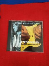 Eric Clapton - Blues Power - Cd - Import - *Excellent Condition* - Rare. c