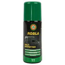 (7,98 €/100 ml) Ballistol Robla Kaltentfetter Spray 50 ml gegen Öl Fette usw.