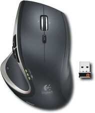 Logitech Performance Mouse MX Advance Wireless Lazer Mouse for PC / Mac